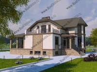 Проектирование домов из камня