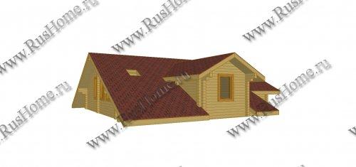 Бесплатное 3D проектирование домов