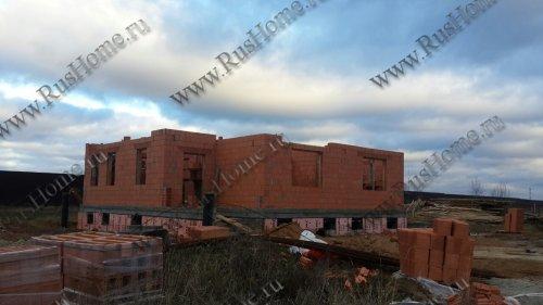Проектирование и строительство комбинированных домов